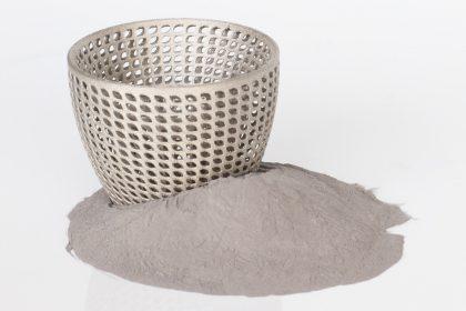 Fabrication additive métallique