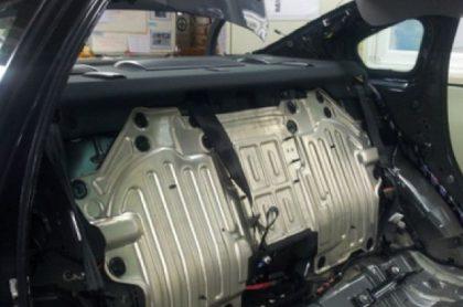 Magnésium dans l'automobile