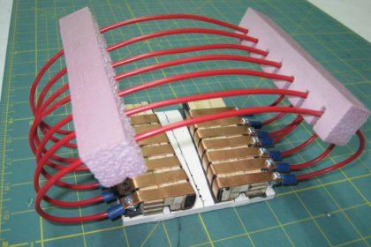 Technologie de recyclage MHD révolutionnaire.