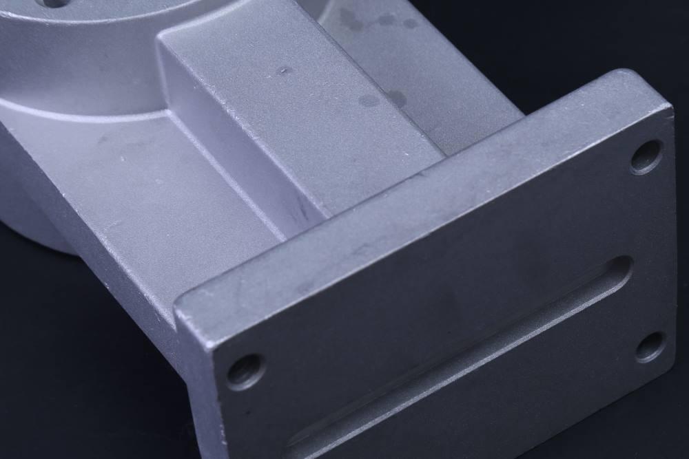 Squeeze casting aluminium