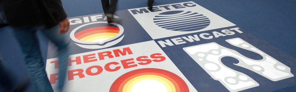 GIFA Metec Therprocess Newcast industry 4.0