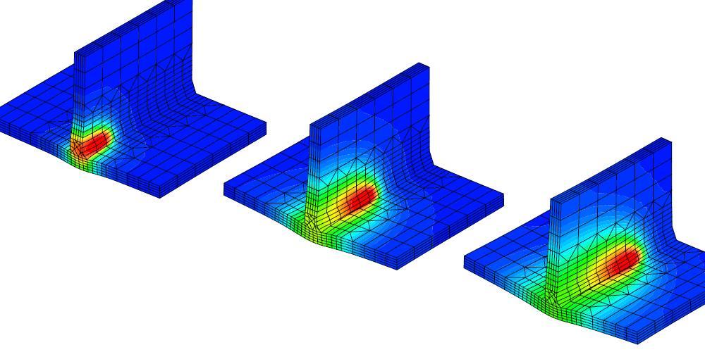 Simulation du procédé de soudage - source EC2-modelisation.