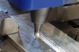 Soudage par FSW - Friction Stear Welding
