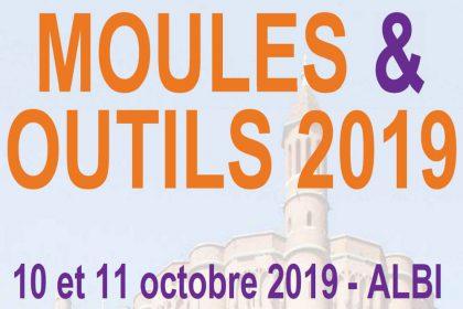 Moules et outils 2019 - Ecole des mines d'Albi Carmaux.