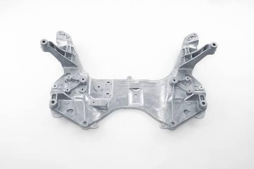Alliage haute ductilité en fonderie sous pression - Silafont 36 - Source Rheinfelden aluminium.
