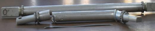 Analyse de défaillance d'une bielle en aluminium lors d'une mise en fonctionnement.