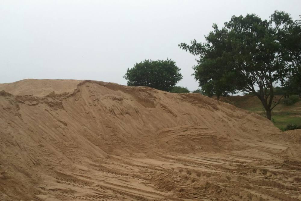 Utilisation de sable recyclé de fonderie en TP.