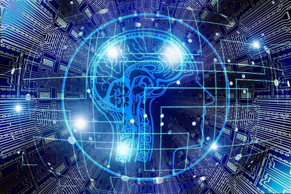 Intelligence artificielle dans l'industrie de la métallurgie.