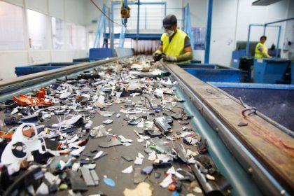 Pénurie de métaux - mine urbaine - recyclage - réserves mondiales.