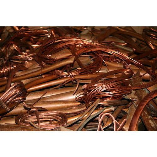 elaboration des alliages de cuivre - scrap de cuivre
