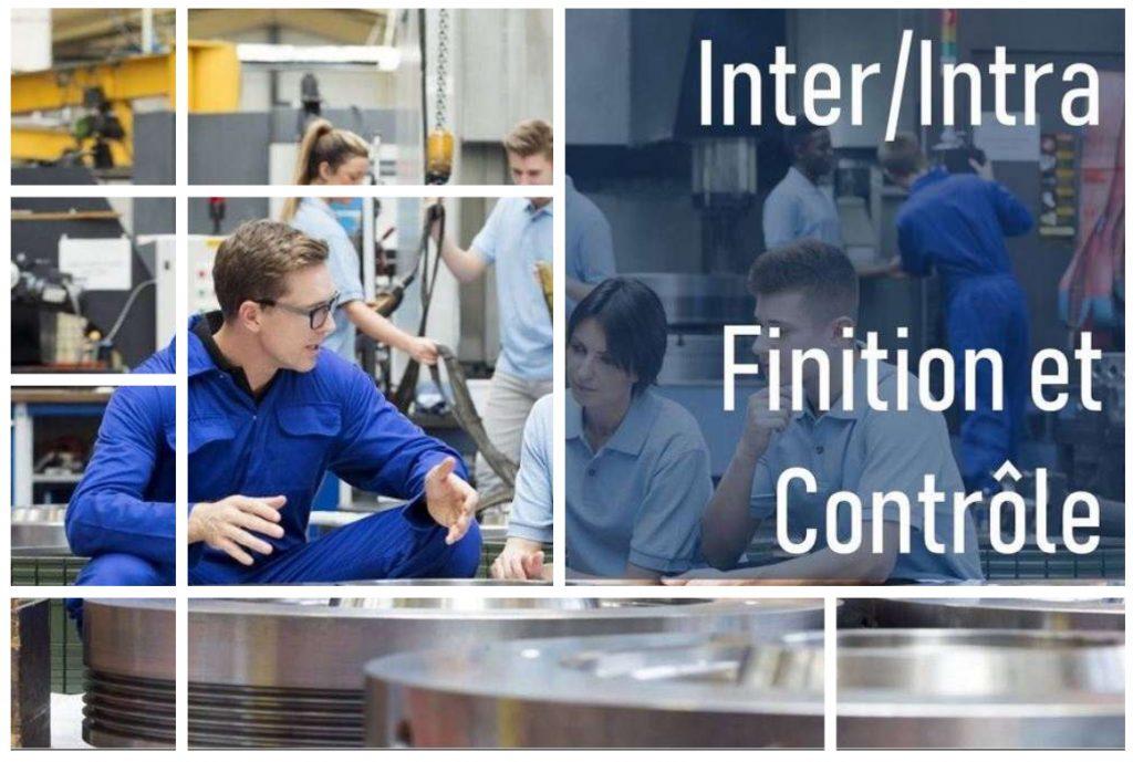 CTIF - formation - intra-entreprise - finition et contrôle.