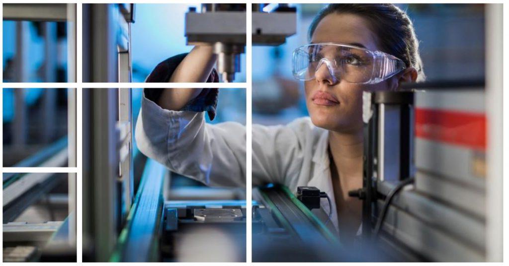 Formation analyse de laboratoire et contrôle métallurgique - stages CTIF.