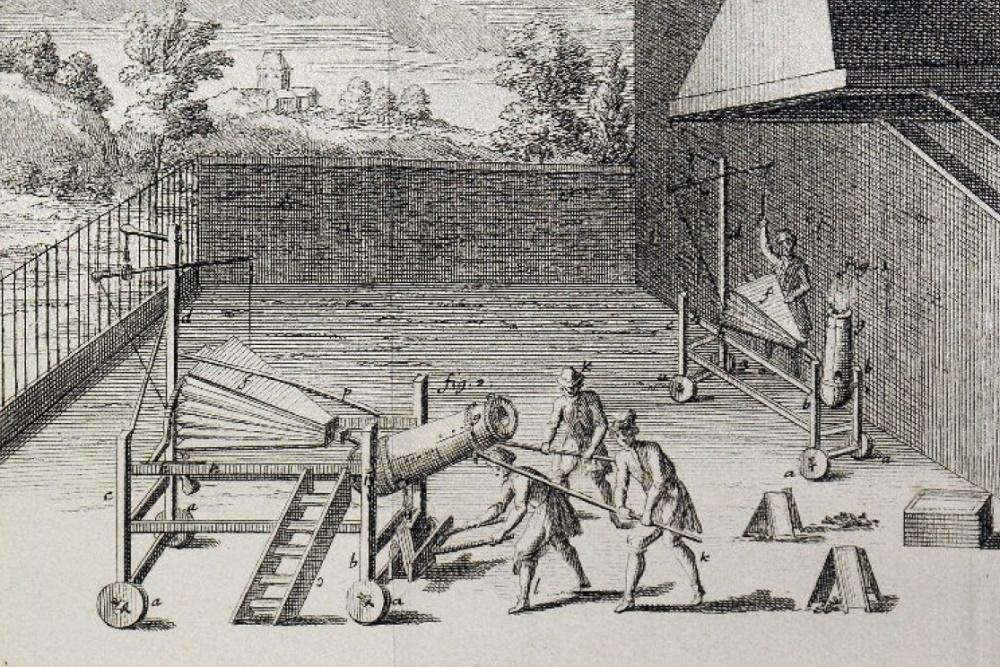 L'art de convertir le fer forgé en acier - ouvrage de Reaumur.