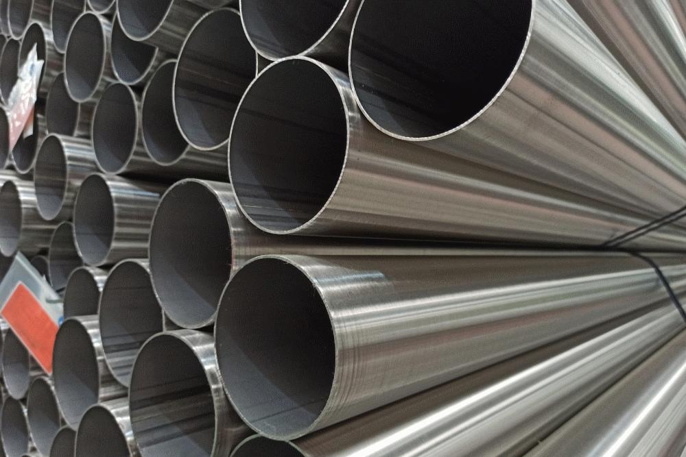 Tube en acier 304 et risque de corrosion lié aux conditions de stockage température humidité.